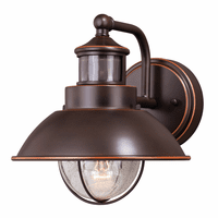 Harborside Outdoor Wall Lamp