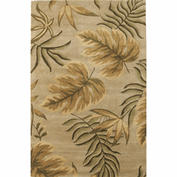 Havana Sand Fauna Rug Collection