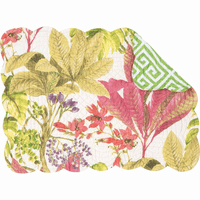 Hawaiian Jungle Table Linens