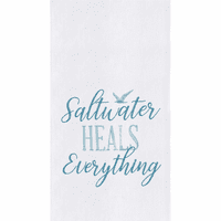 Heal Flour Sack Towels - Set of 6