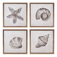 Holbrook Framed Art - Set of 4