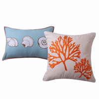 Honolua Bay Decorative Pillow Pair