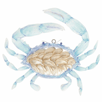 Isla Grande Crab Wall Art