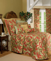 Island Paradise Bedding Collection