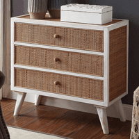 Isle 3-Drawer Cabinet