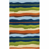 Isle Stripe Indoor/Outdoor Rug Collection