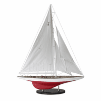 "J-Yacht ""Ranger"" 1937 Model"
