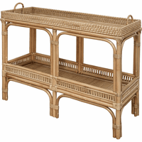 Jackson Console Table - BACKORDERED UNTIL 6/2/2021