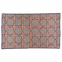 Jackson Hooked Wool Rug Collection