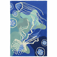 Jellyfish Dreams Rug Collection