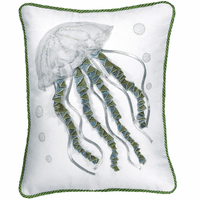 Jellyfish! Jellyfish! Pillow