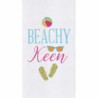 Keen Flour Sack Towels - Set of 6