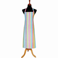 Key Largo Stripe Apron