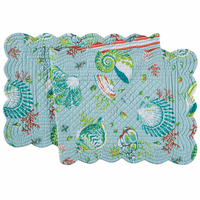 Laguna Breeze Table Runner