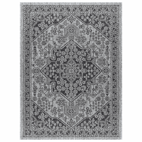 Lanai Black Indoor/Outdoor Rug Collection