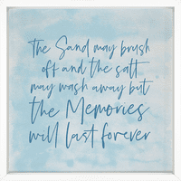 Lasting Memories Wall Art