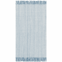 Light Blue Rug Collection