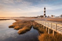 Lighthouses: Connecting Us with Our Past