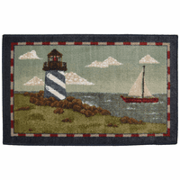 Little Lighthouse Rug Collection