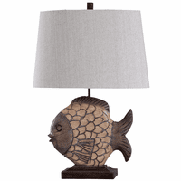 Little Swimmer Table Lamp
