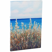 Look to the Sea Outdoor Canvas