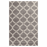 Lounge Abeet Charcoal Rug Collection