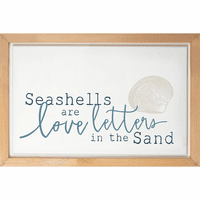 Love Letters Wall Art
