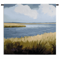 Low Country Impressions Wall Tapestry