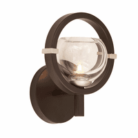 Lunaire 1 Light Wall Bracket