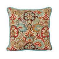Madrid & Sensu Capri Accent Pillow