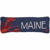 Maine Lobster Pillow