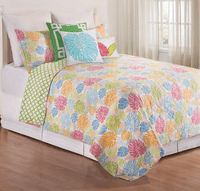Malibu Quilt Bedding Collection