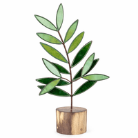 Manzanilla Olive Branch - Small
