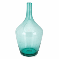 Marcia Large Glass Vase