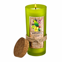 Margarita Scent Highball Candle - CLEARANCE