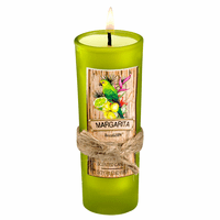 Margarita Scent Shot Glass Candle - CLEARANCE