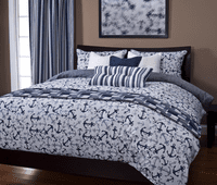 Marina Blue Duvet Sets