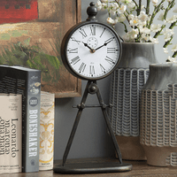 Marine Navigation Desk Clock