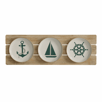Mariners Cove Nautical Wall Art