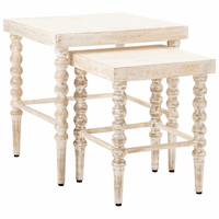 Marley Accent Tables - Set of 2