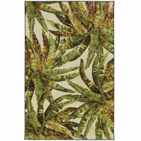 Marquesas Palms Rug Collection