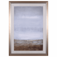 Marshland Framed Art