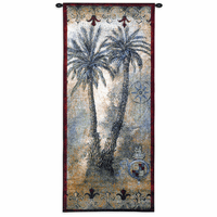 Masoala Panel I Wall Tapestry