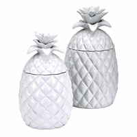 Maui Canisters - Set of 2