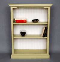 Medium Clayton Bookcase - OUT OF STOCK