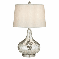 Mercuro Table Lamp