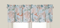 Mermaid Escape Valance
