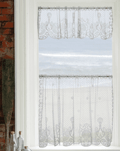 Mermaids Lace Window Treatments