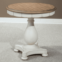 Millbrook 2-Piece Round Lamp Table