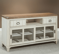 Millbrook Entertainment Console